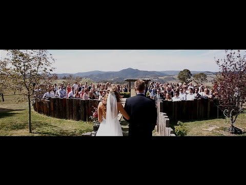 Micah & Karis Wedding Video
