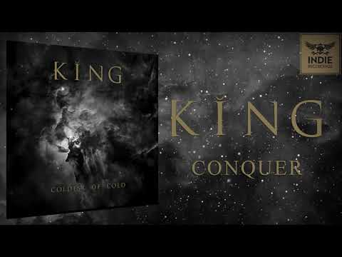 King - Conquer