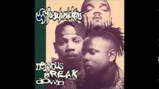 Fu Schnickens - Breakdown