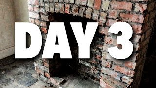 HOME RENOVATION DAY 3 (DAILY VLOG)