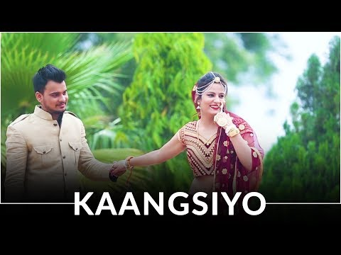 KANGASIYO Fusion | RD Singh Ft. Beraagi Jay | Choudhary Music Records | Latest Rajasthani Song 2018