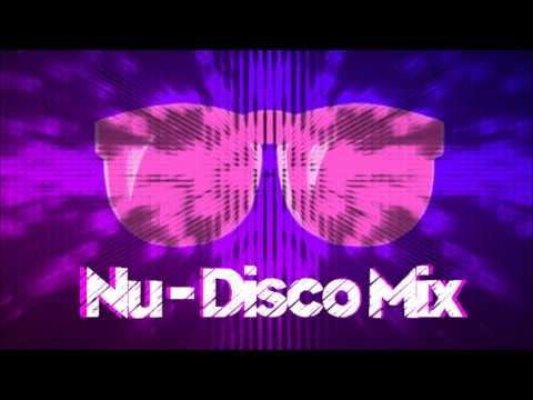 Nu-Disco | Alternative Dance Mix (Funk, Nu-Disco Music)