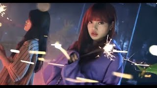 Gambar cover BLACKPINK - '어머나 (OMONA)' M-V