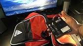 725ecb807c70 adidas Defender III Medium Duffel SKU  8990643 - YouTube
