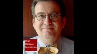 Oval Trade Talks Ep.5: Professor Petros Mavroidis, Columbia Law School