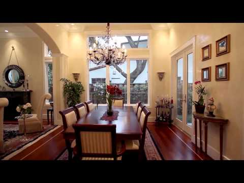 Paymon Ghafouri presents 523 Encina Avenue Menlo Park, California