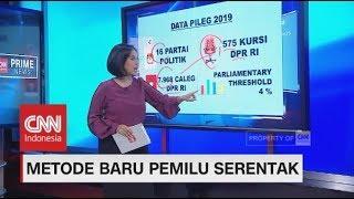 Download Video Pengamat: Banyak Pemilih Tidak Tahu di Pemilu 2019 Nanti akan Ada 5 Surat Suara MP3 3GP MP4