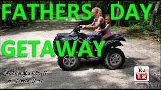 FATHERS DAY GETAWAY Florida Outdoors Trip