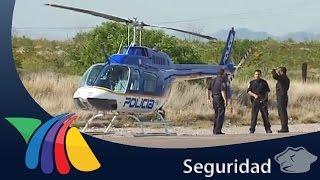 Instalan retenes por enfrentamiento en Lázaro Cárdenas | Noticias de Chihuahua