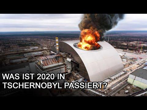 Tschernobyl Steht Wieder Vor Einer Kata-Strophe! Was ist 2020 Dort Passiert?