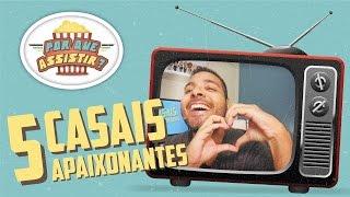 Baixar 5 CASAIS APAIXONANTES EM SÉRIES DE TV