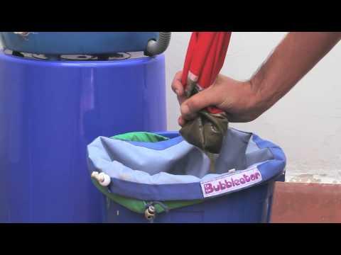 Cómo hacer iceolator paso a paso