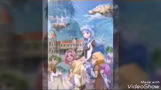 Топ 5 аниме в жанре фантастика