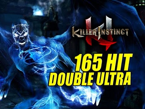 KILLER INSTINCT: IN THE RAW #1 (Full Gameplay Matches) from YouTube · Duration:  7 minutes 15 seconds