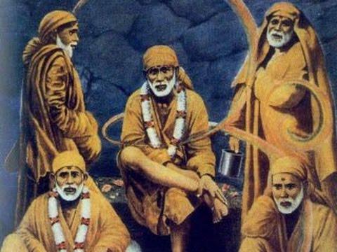 श्री साई सच्चरित्र अध्याय ३० (वनी के काका वैद,खुशालचंद और रामलाल)