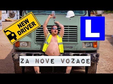Kamion King - Za Nove Vozace