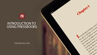 Video Introduction to Using Pressbooks download MP3, 3GP, MP4, WEBM, AVI, FLV Juni 2018
