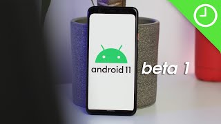 Android 11 Beta 1: Top new features!