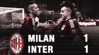 Video Gol Pertandingan Inter Milan vs AC Milan