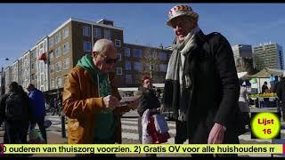 Stadsdokter Biemans - Lijst 16 Stadsinitiatief Rotterdam.