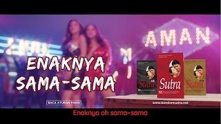 Kondom Sutra TVC 2017 - #EnaknyaSamaSama