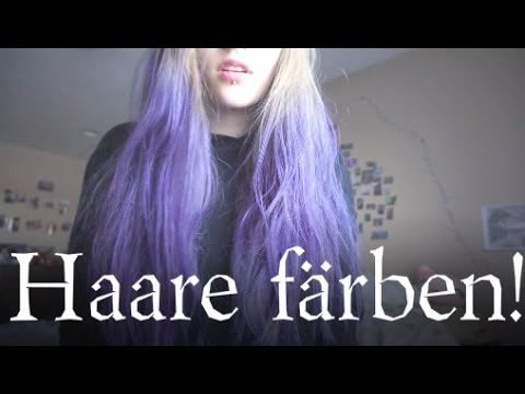 Dunkle Haare Lila F C3 84rben Tagged Videos On Videoholder