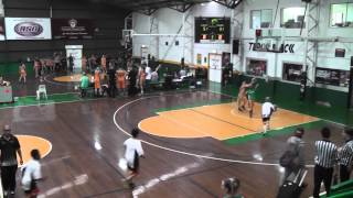 Sydney Comets v Sutherland - Under 18s Mens Div 1 - Round 2 - 2014 ( Part 2 of 2 )