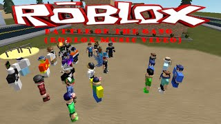 Roblox Battle of the Gang Story - Alan Walker: Sing Me To Sleep (ROBLOX Music Video)