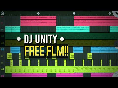 free-flm!!-dj-unity-fl-studio-mobile-•-slow