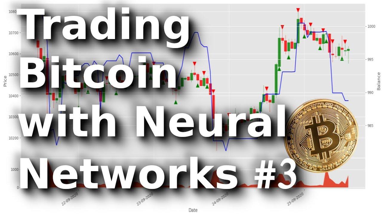 automatizate bitcoin trading prin algoritmi de învățare a mașinilor
