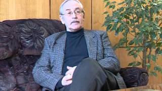 Интервью с Василием Ливановым