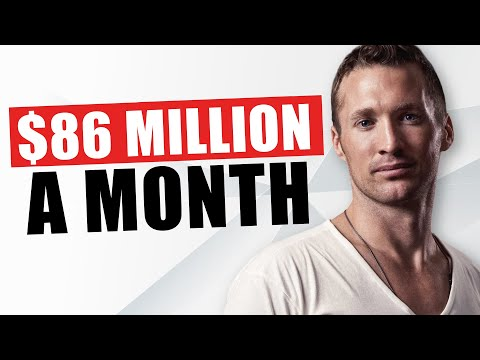 How To Go From Rock-Bottom To Rockstar Entrepreneur - Ryan Blair (Interview w/ Peter Voogd)