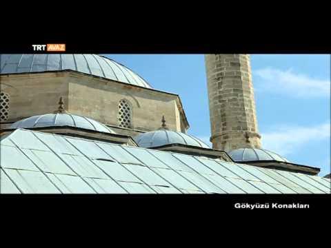 Mostar / Karagöz Bey Camii - Gökyüzü Konakları - 10. Bölüm - TRT Avaz
