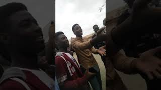 freestyle rompimento em Angola (Universidade Jean Piaget )