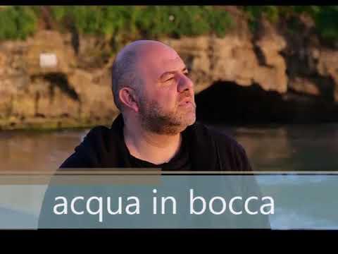 LEO FERRUCCI acqua in bocca ( A. Casaburi - L. Ferrucci )