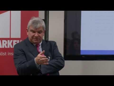 Ten step plan for crisis management