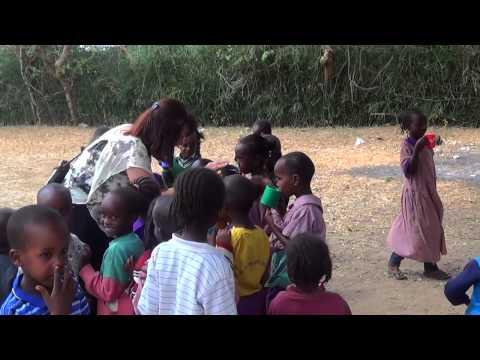 Kenya Education Partnership 2014 Update Video