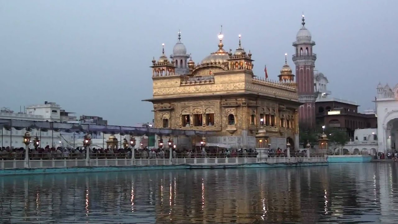 Golden Temple Mts Youtube