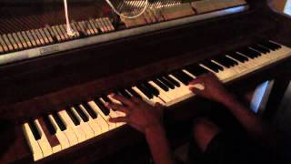 Piano lesson-Root chords Mp3