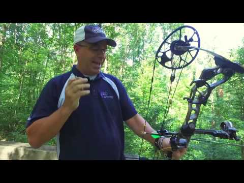 Hunting Tech Tip: Tree Stand Shooting Form