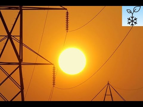 Infrastructure Failing: Power Grid Faltering as Grand Solar Minimum Intensifies - Prepare Now!