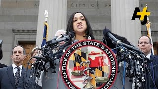 New Face Of The Freddie Gray Case Determined To Deliver Justice
