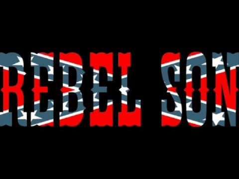 REBEL SON ~ ROBERT E. LEE