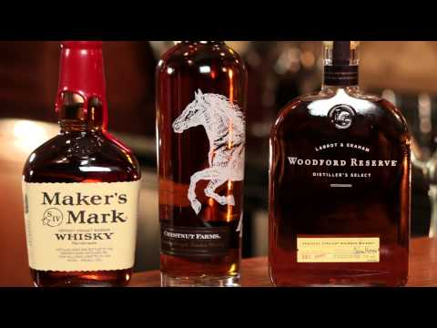 Learn About Bourbon Whiskey | Total Wine & More