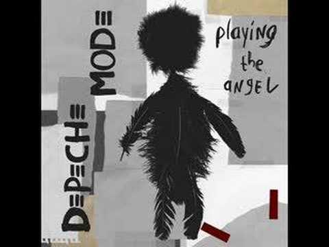 Depeche mode damaged people
