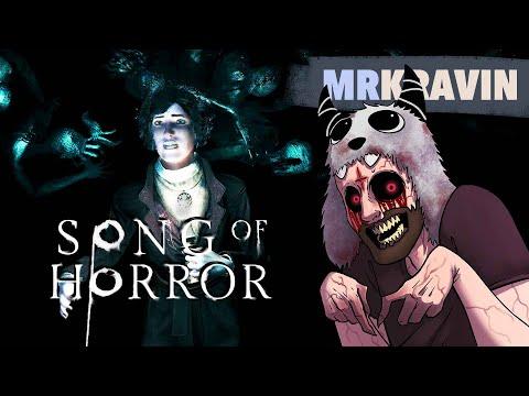 SONG OF HORROR [Episode 1] - EAVESDROPPING ON EVIL SPIRITS