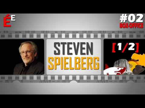 #02 Box-office - Steven Spielberg [1/2]