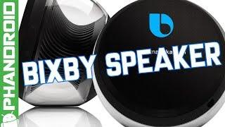 Will anyone buy the Bixby speaker?