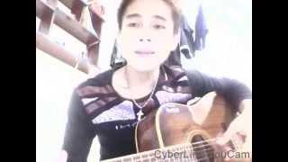 Trăn Trở Của Một Thằng Sinh Viên-Guitar
