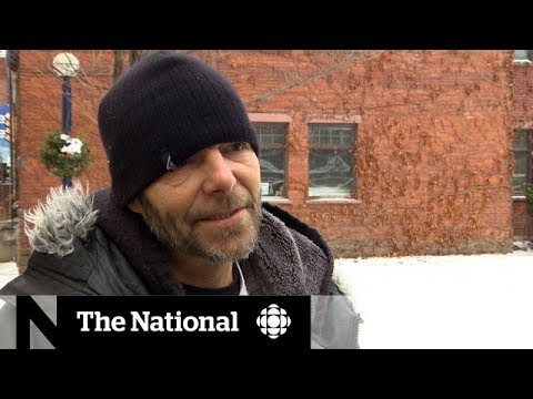 Homeless denied shelter in extreme cold
